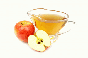 Apple Cider Vinegar food for fat burning cells