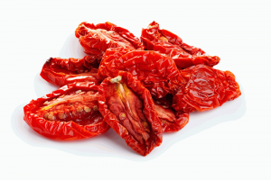 Burn fat with Sun-Dried Tomatoes