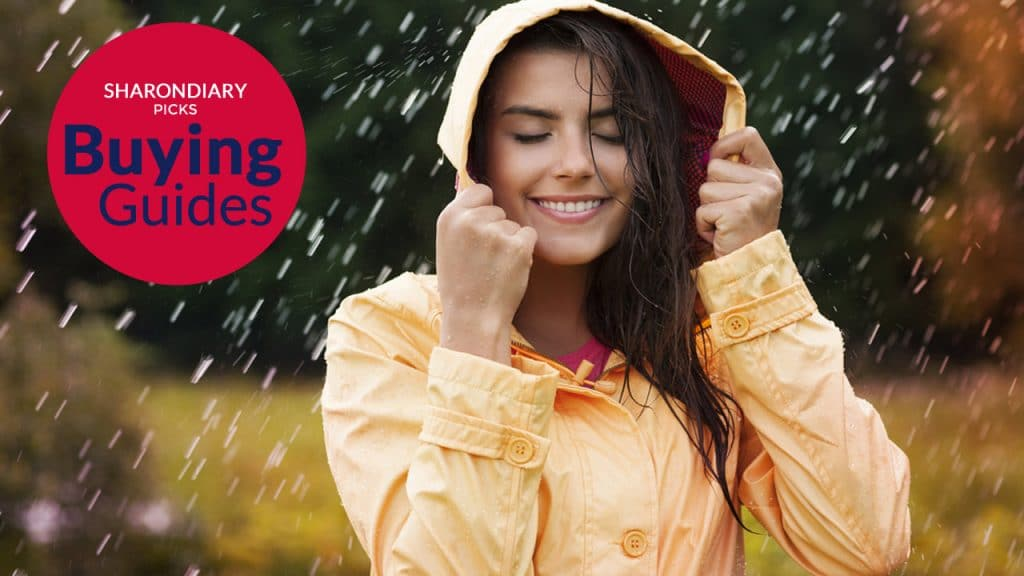 best_raincoats_for_women_review_2019