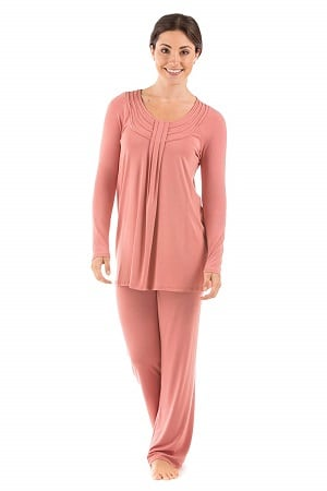 Women's Long Sleeve pajama for sleep