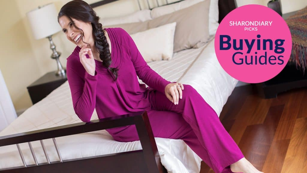 best pajamas for women