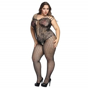 cheap plus size lingerie review